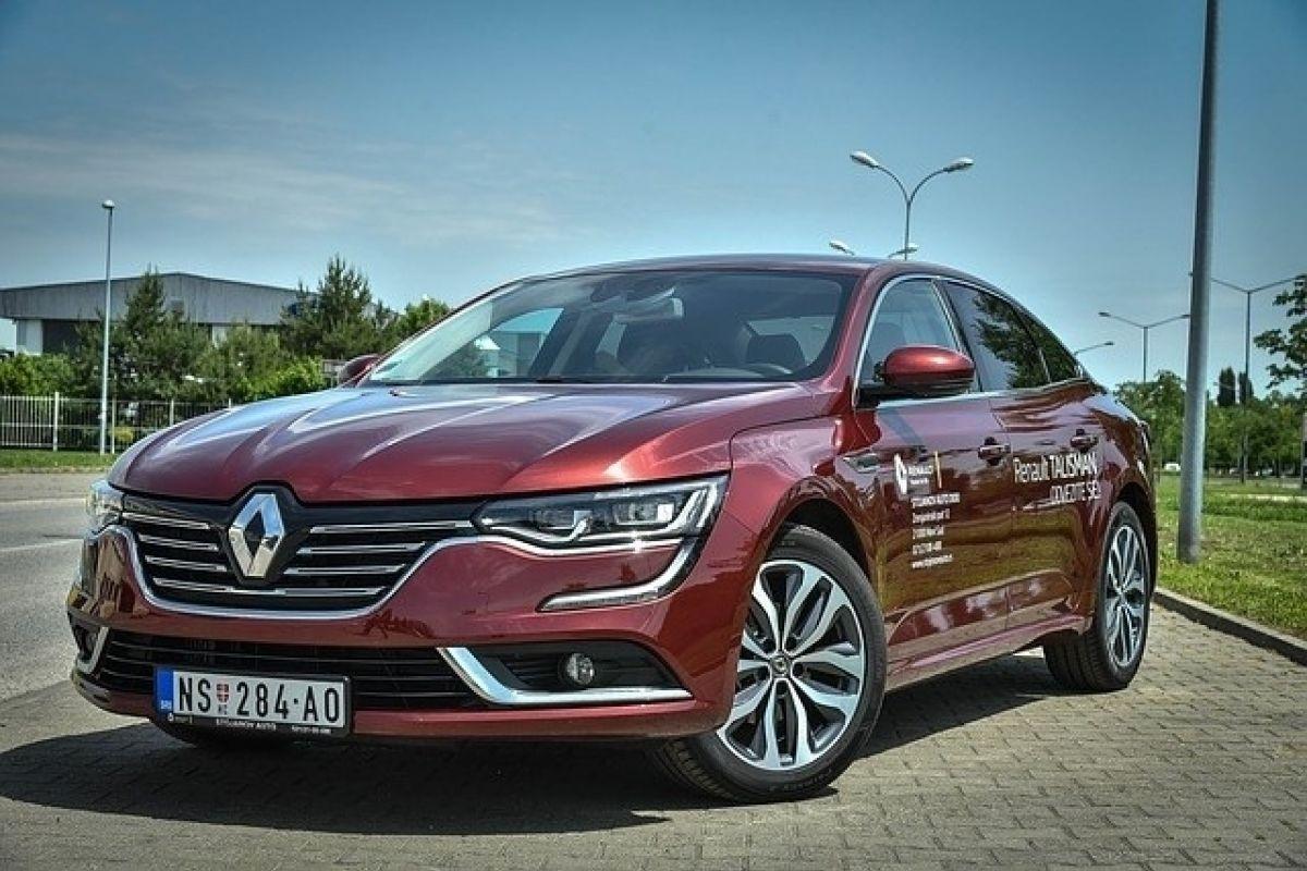 Купить и пригнать авто из Франции через посредников